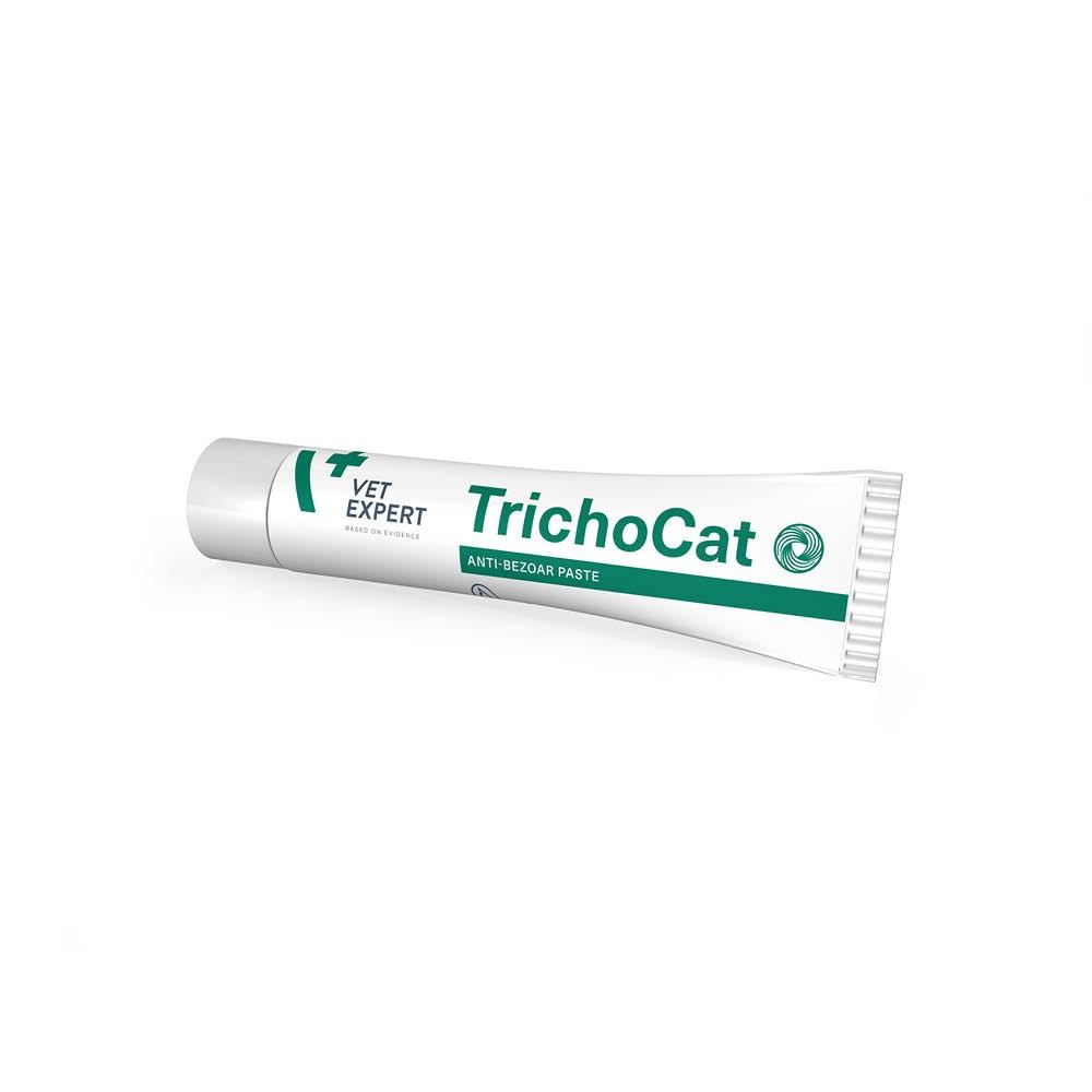 TRICHOCAT - pasta odkłaczająca dla kotów