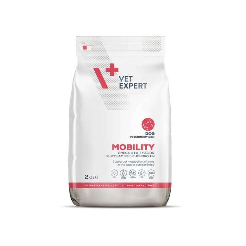 Mobility Dog - karma dietetyczna dla psów - 2 kg