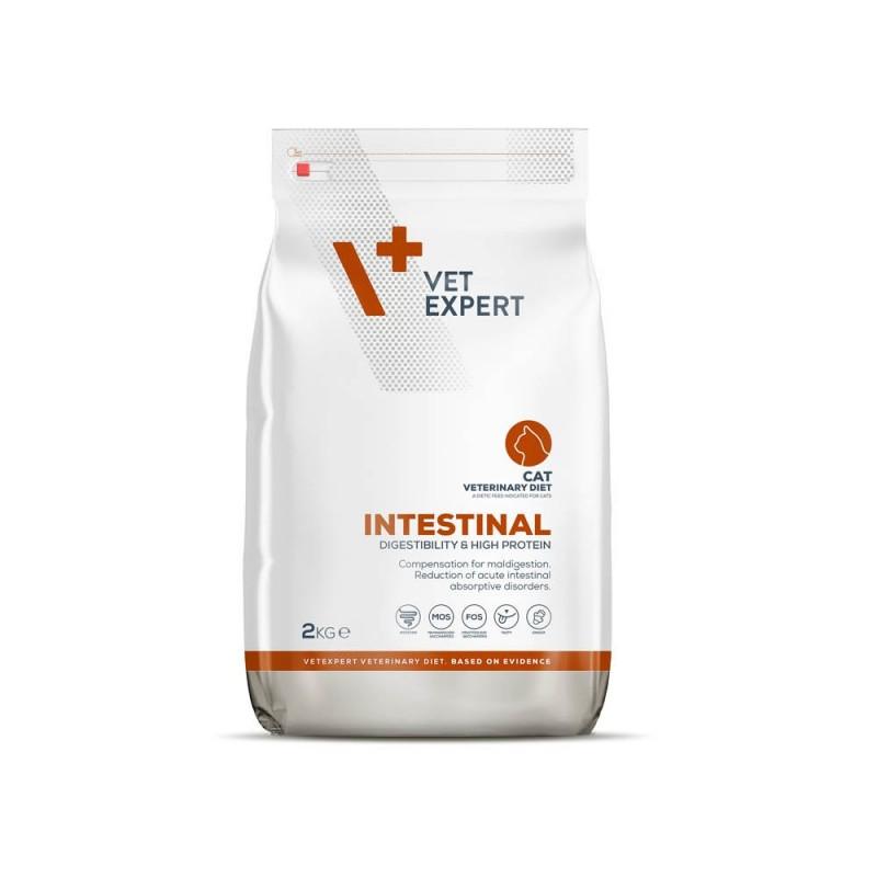 Intestinal Cat - 2 kg