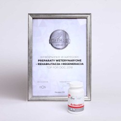 ArthroVet - nagroda