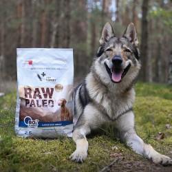 RAW PALEO karma dla psów dorosłych ras dużych