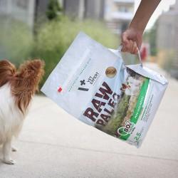 RAW PALEO karma dla psów dorosłych ras małych