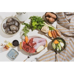 Receptura diety domowej dla...