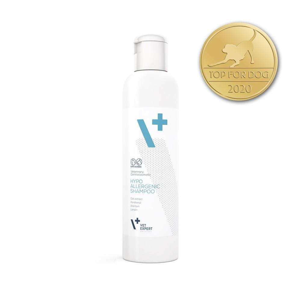 HYPOALLERGENIC SHAMPOO - hipoalergiczny szampon dla psów ikotów