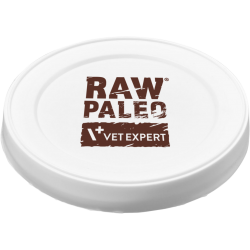 Wieczko do puszek Raw Paleo 200 i 400 gram