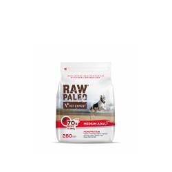 RAW PALEO ADULT MEDIUM BEEF - sucha karma z wołowiną dla psów dorosłych ras średnich