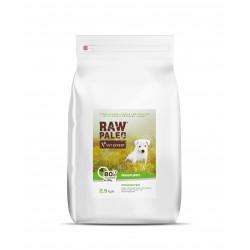 RAW PALEO karma dla szczeniaków ras małych 2,5 kg