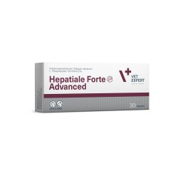 HEPATIALE FORTE ADVANCED -...