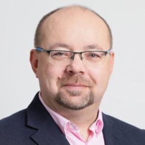 prof. dr hab. Michał Jank