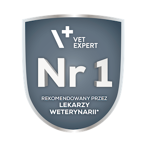 VetExpert rekomendowany przez lekarzy weterynarii