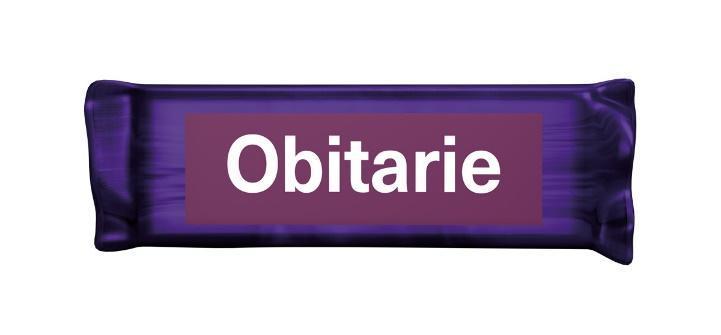 OBITARIE