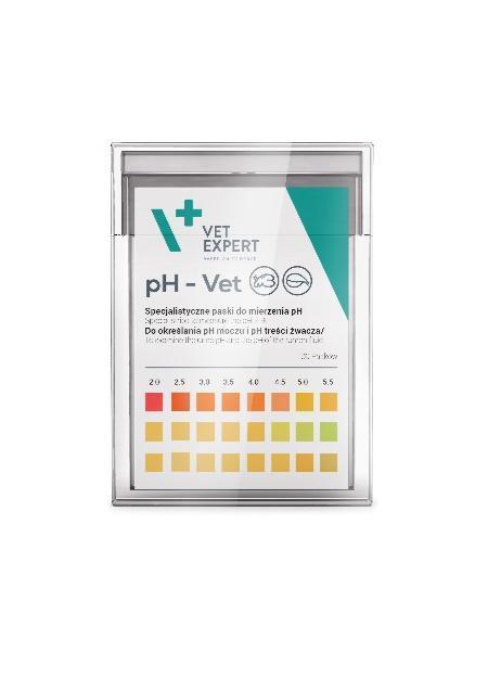 PASKI pH VET